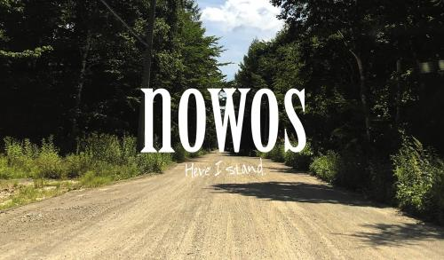 nowos 2021spring&summer collection start